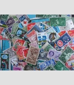 estampillas + de 50,000 sellos 3 por 1 sol