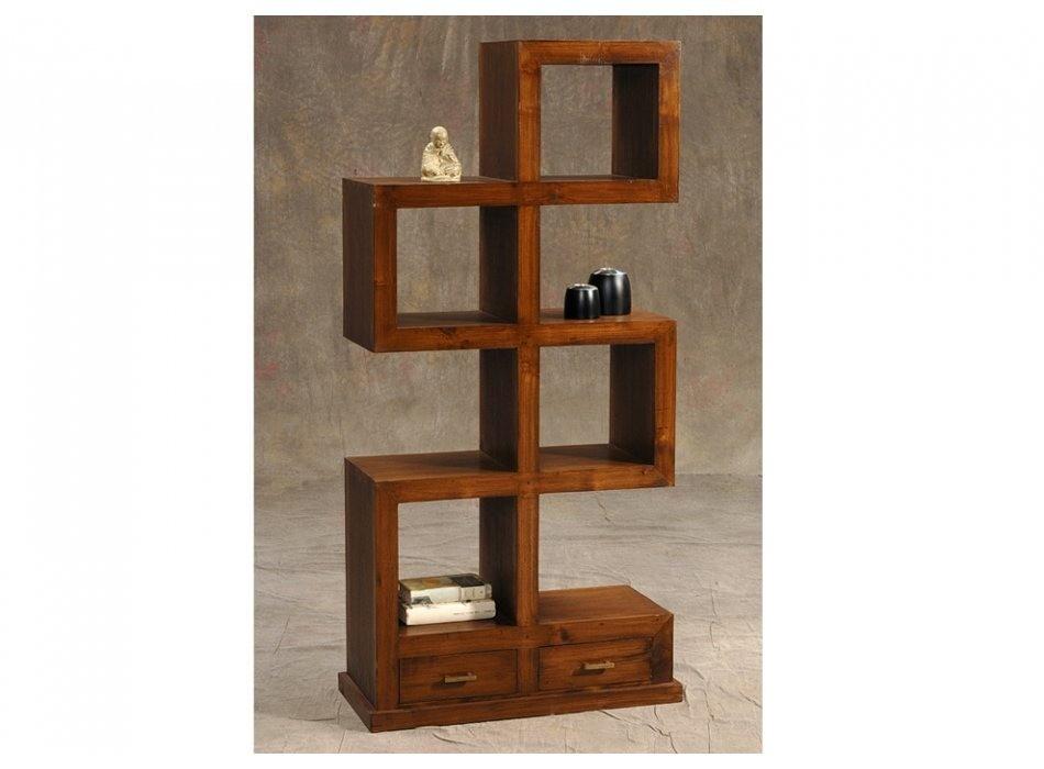 Estan repisa de madera de pino minimalista muebles - Pared de madera decoracion ...