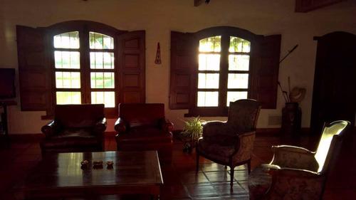 estancia quinta casa de campo en open door alquiler temporal