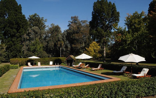 estancia villa maria - barrio privado en maximo paz