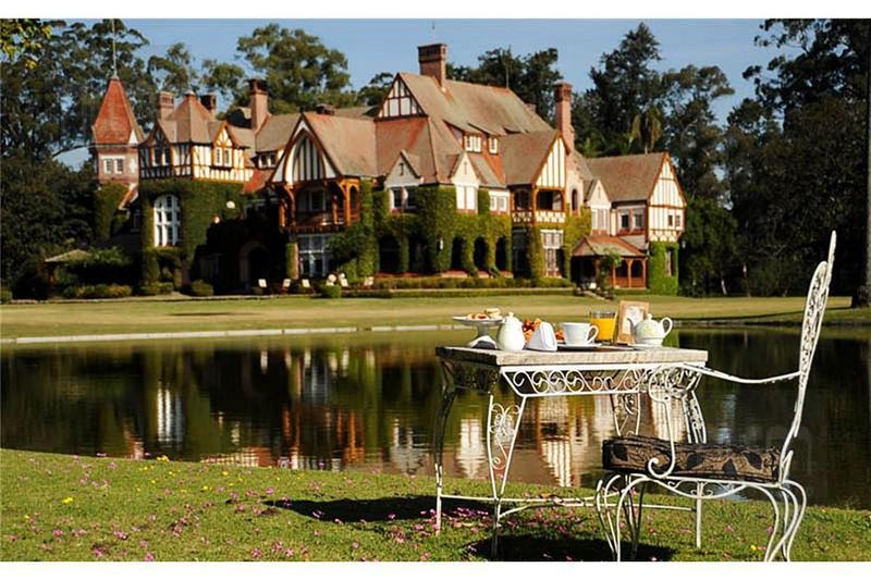 estancia villa maria | muy lindo lote!