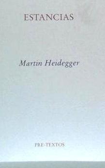 estancias(libro literatura alemana)