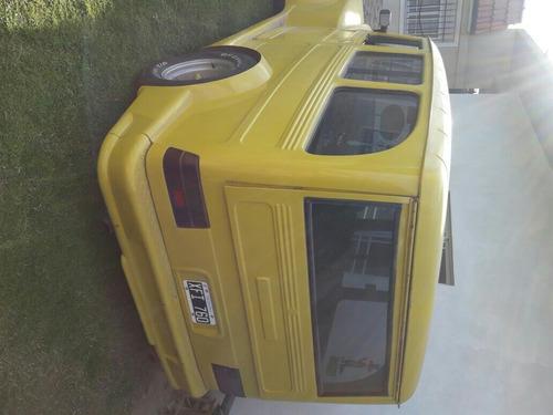 estanciera 1967 con mecanica de chevy 1967