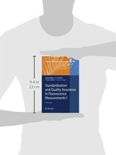 estandarización y garantía de calidad en mediciones de