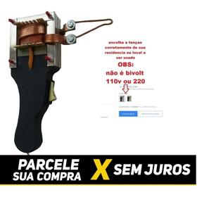 Estanhador Profissional Calha Rufos Bocal 950wts 110v Ou 220