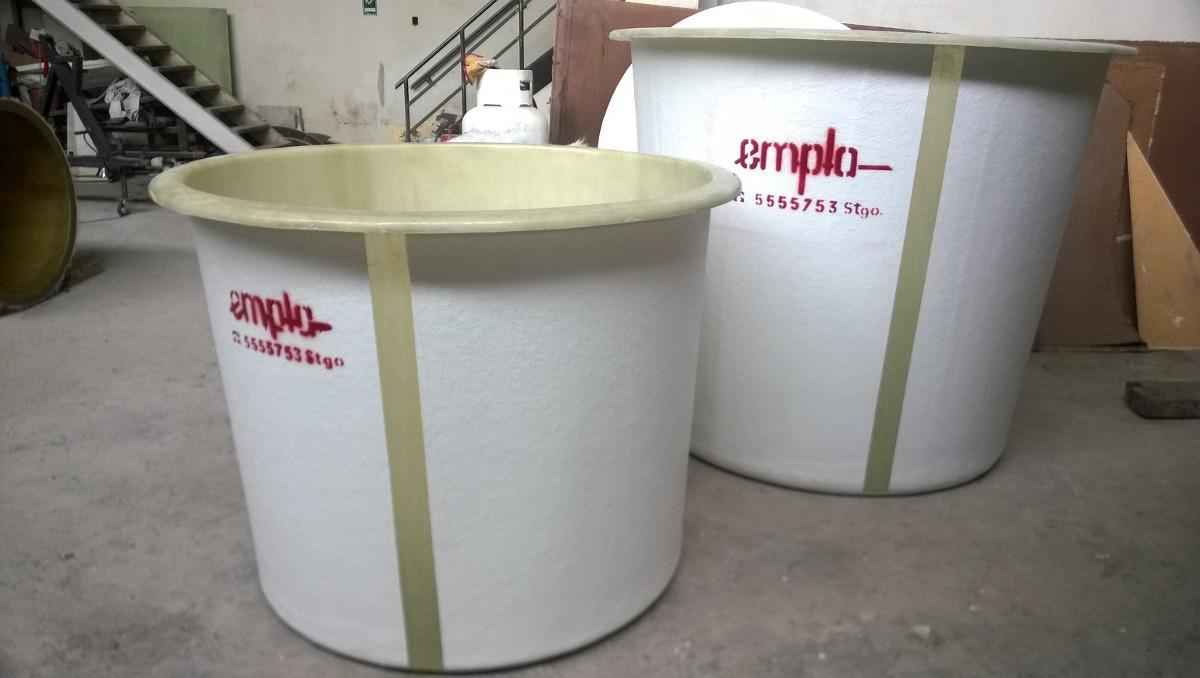 Estanque agua 1000 litros fibra de vidrio y otros for Estanque para agua de 1000 litros