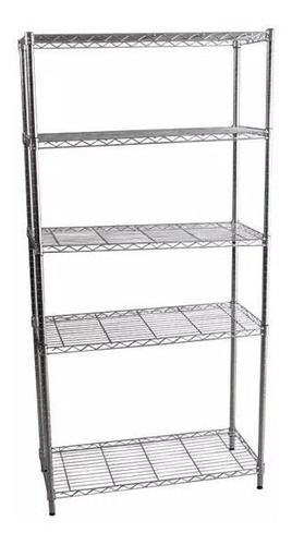 estante anaquel metalico 5 niveles envio gratis