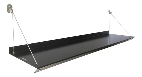 estante colgante con rayos (maceta compra opcional)