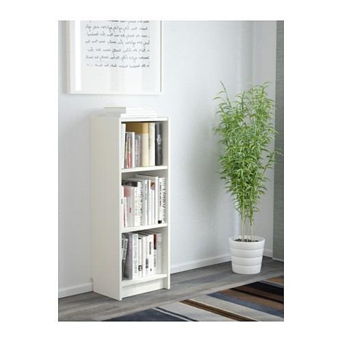 estante decoração livros