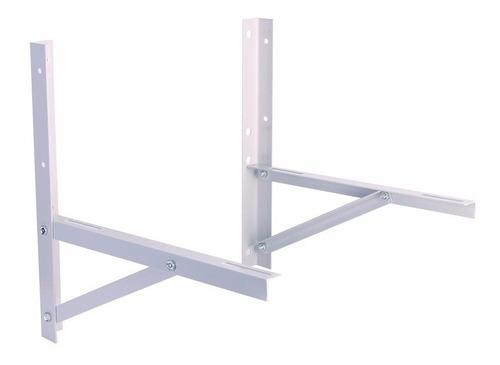 estante estanteria metalica soporte mensula marca brateck