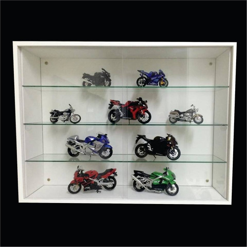 estante expositor 50 motos harley davidson escala 1;12 -1:18