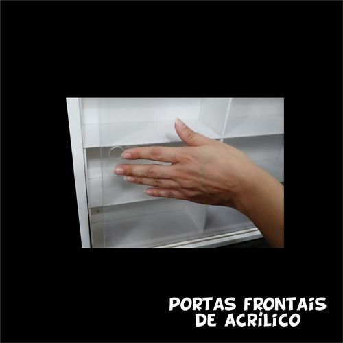 estante expositor hot wheels 150 nichos carrinhos minis 1:64