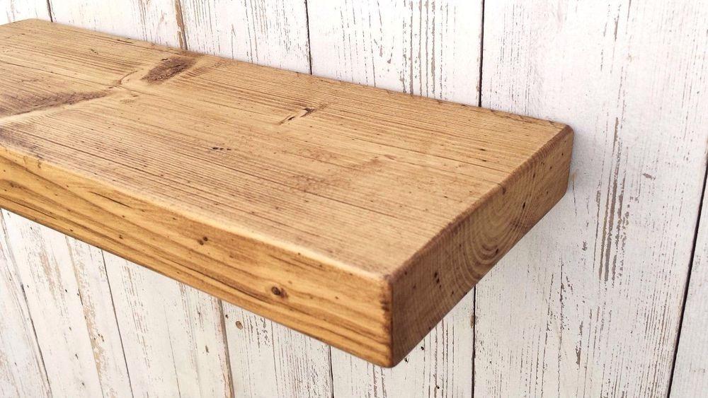 estante flotante soporte invisible en disntas maderas maciza. Cargando zoom. 12ad9651dc65