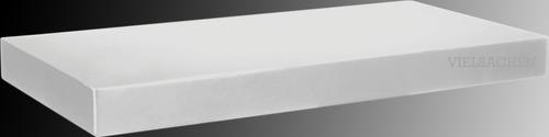estante flotantes invisible repisa biblioteca *100x25x4,2cm*