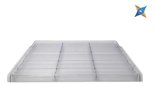 estante heladera multiuso whirlpool wrw52 original