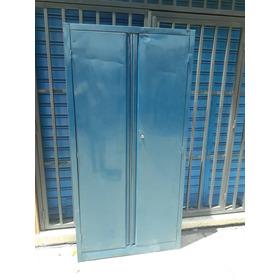 Estante Metalicos Con Puerta Y Cerradura