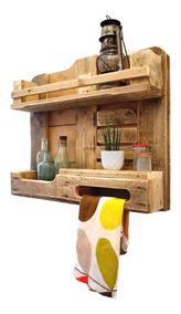 Muebles De Cocina De Palets - Todo para Bazar y Cocina Usado ...