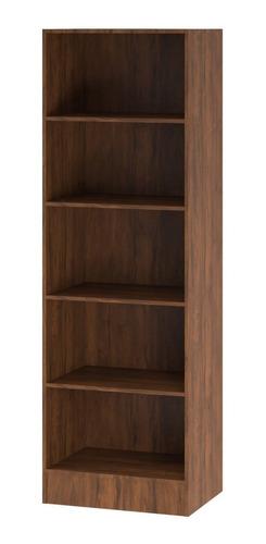 estante para livros móveis