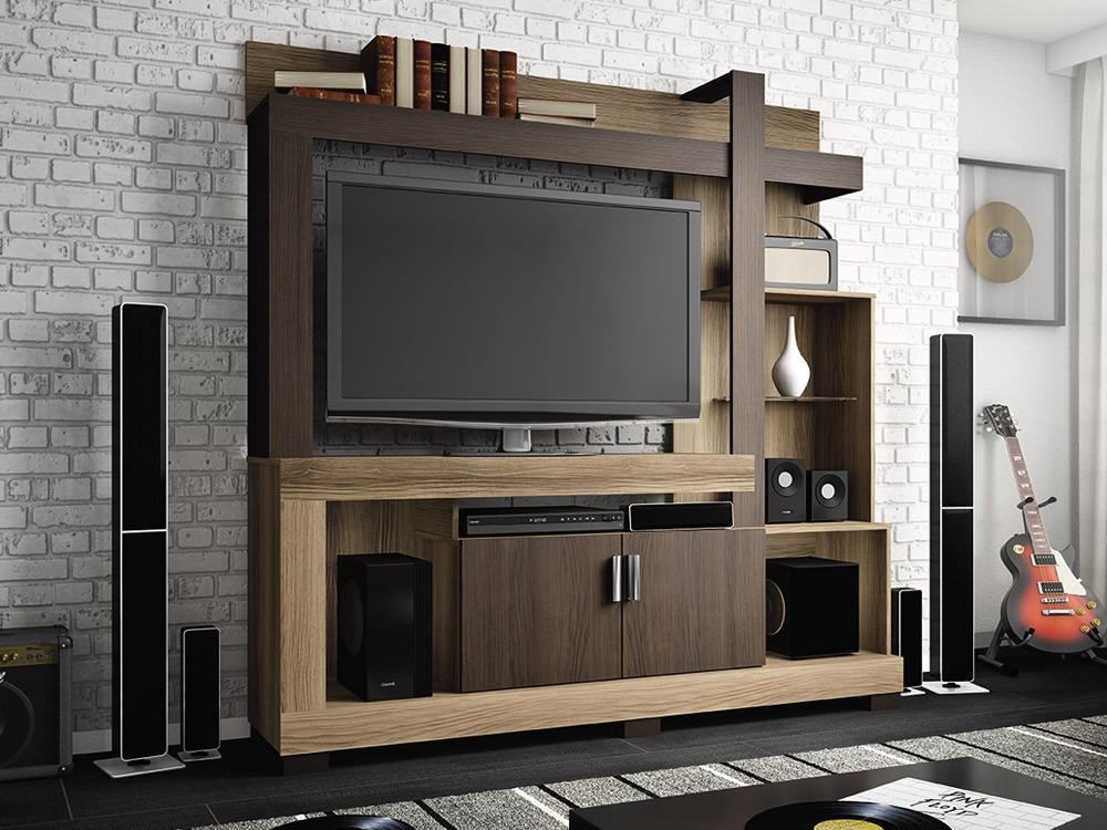 estante para sala de tv modelo anita r 430 00 em ForModelos De Modulares Para Sala