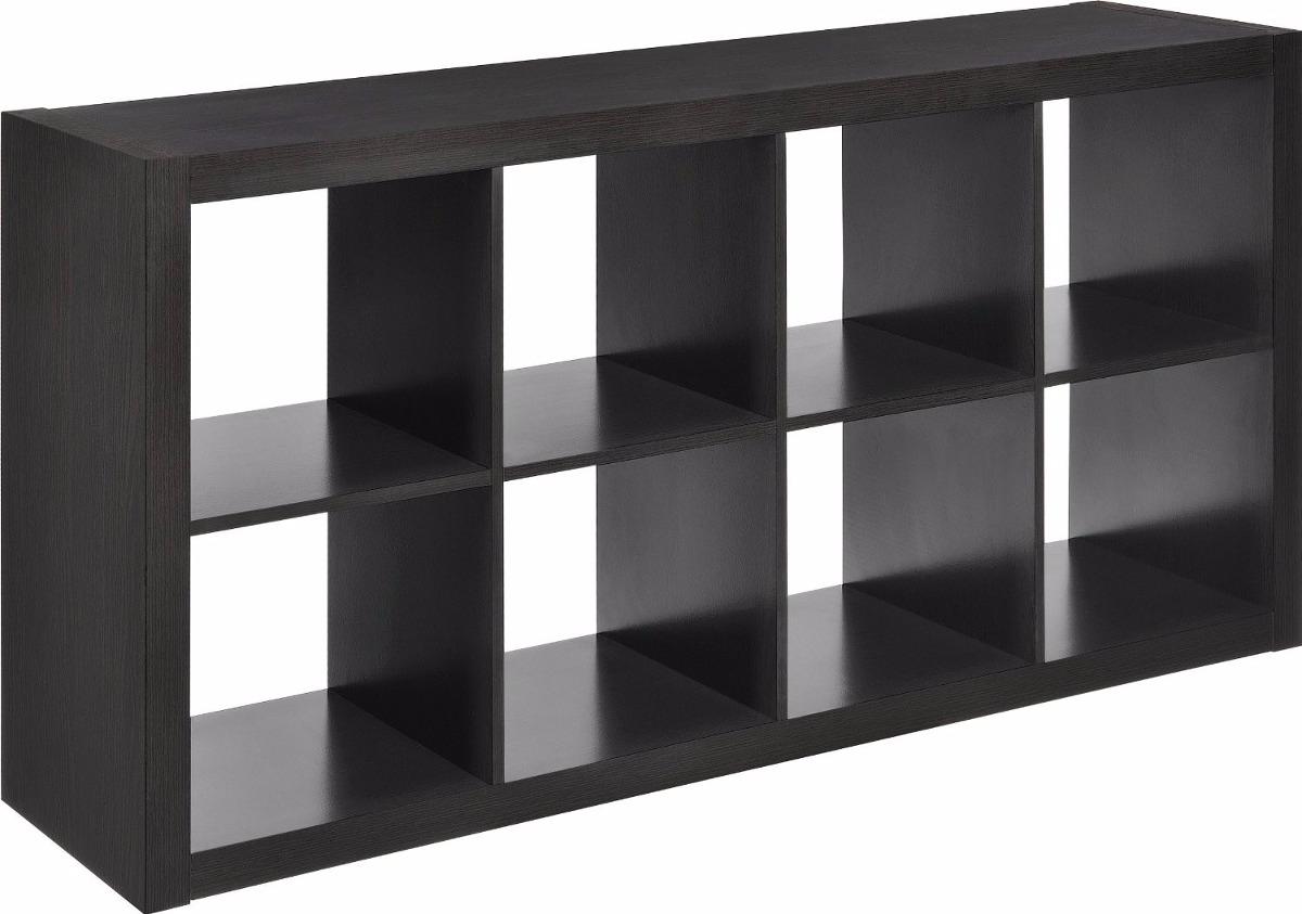Estante /rack Para Discos Lp Vinil 8 Cubos Rlp8 - R$ 640 ...