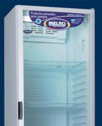estante reja para heladera vertical  mt 380-mt 400 inelro