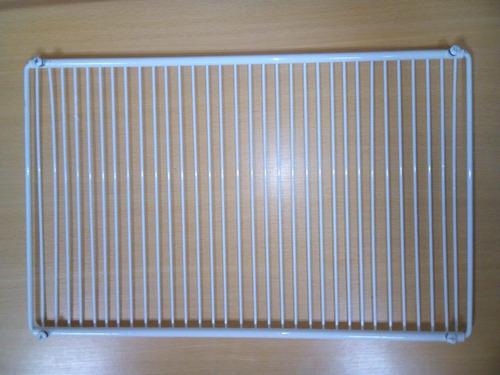 estante rejilla extensible regulable heladera 47-68cn x 30c