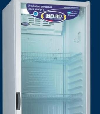 estante repuesto heladera exhibidora inelro mt 470 reja orig