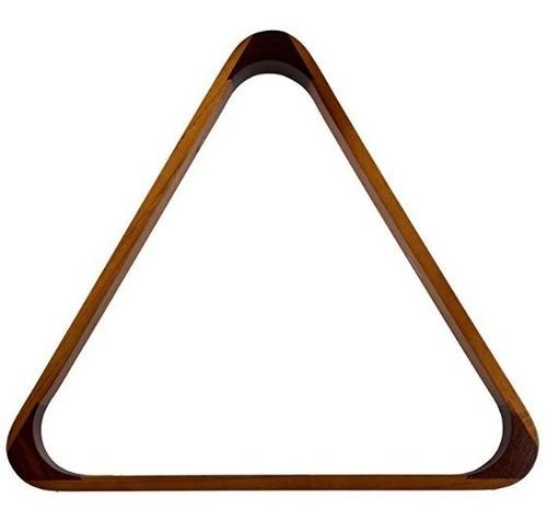 estante triangular de tamaño oficial de roble + envío gratis