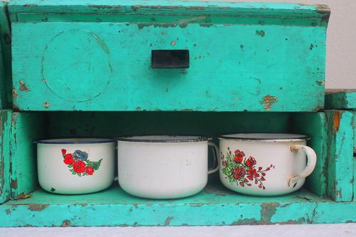 estante vintage-antiguo