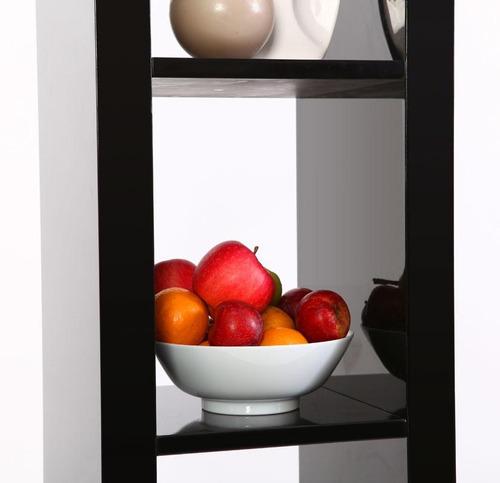 estantería / biblioteca minimalista ref: haily