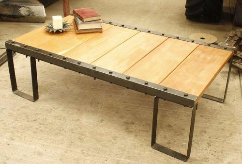 estanteria de hierro y madera rustica with muebles de bao de madera rusticos