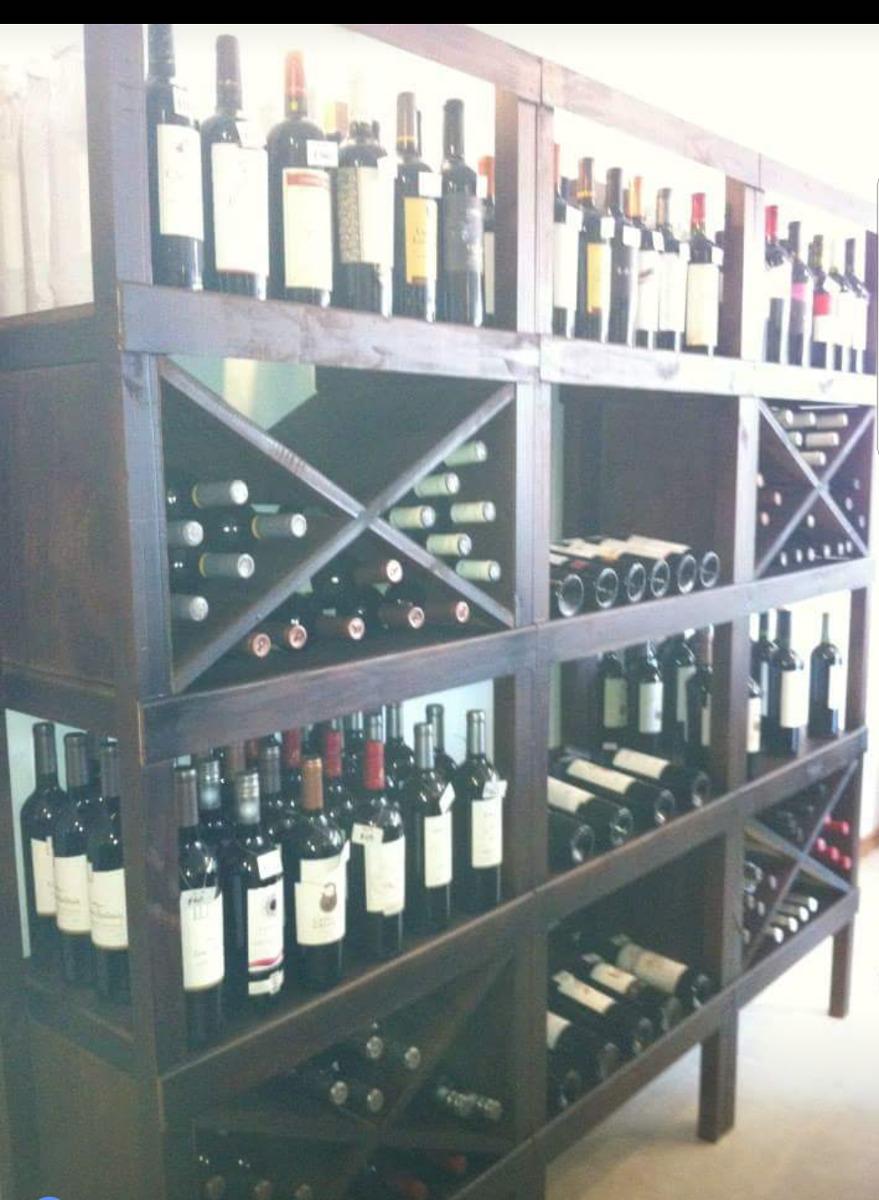 Estanterias De Vino. Awesome Mueble Para Vino With Estanterias De ...