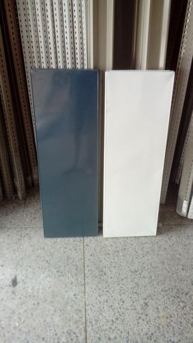 estantería metálica 30x90x200m 5 estantes c/u 40 kg