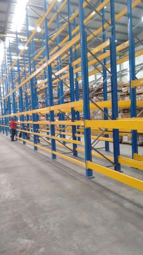estantería metalica industrial pesada segunda vendo permuto