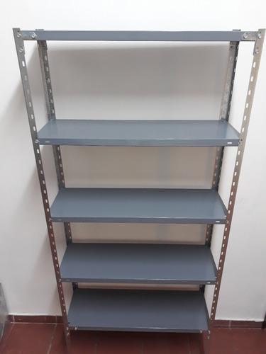 estanteria metalicas