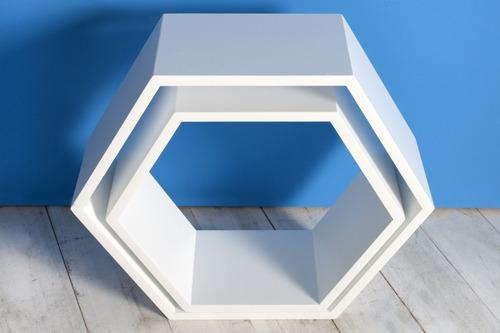 estanteria / repisa flotante moderna ref: thalia