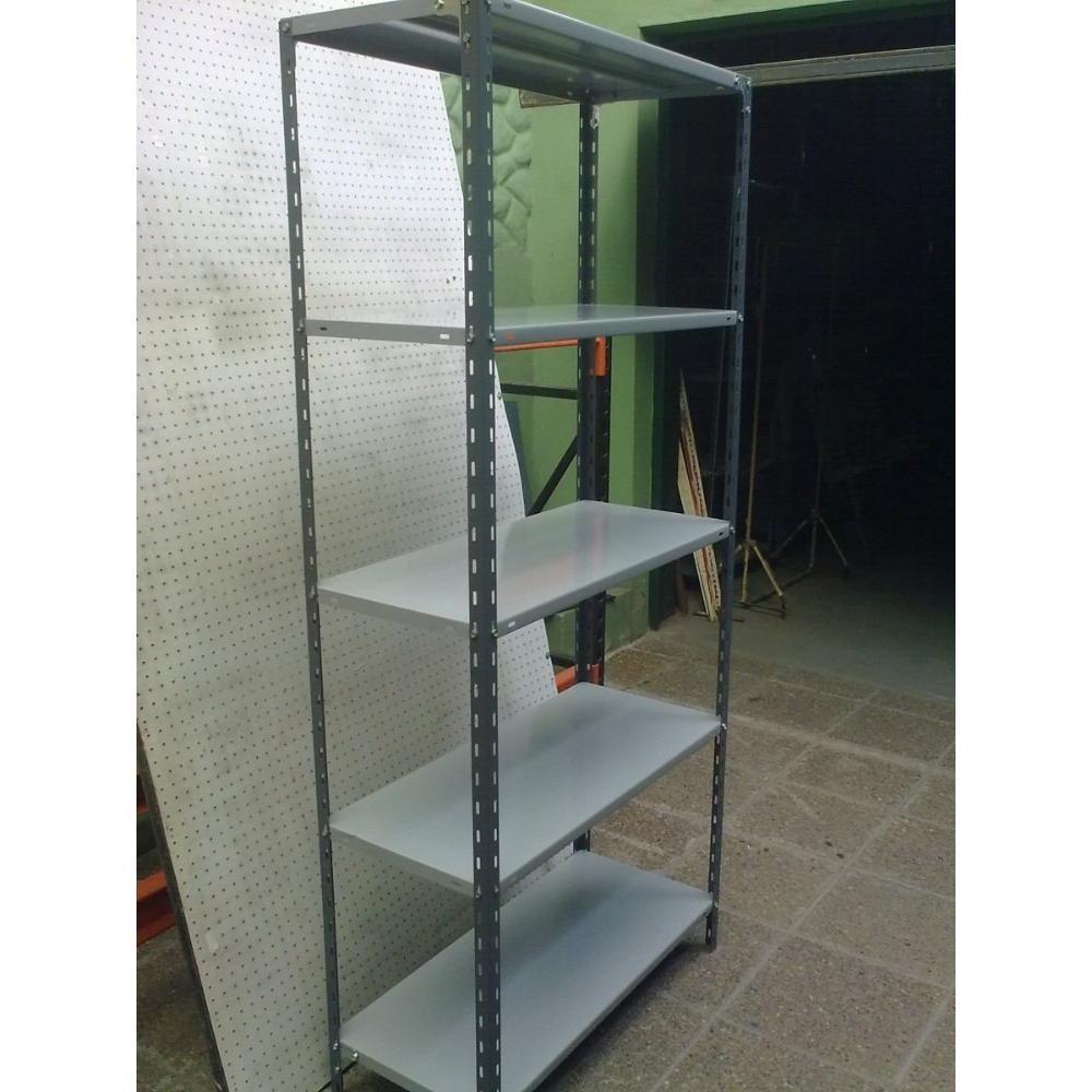 Estanterias metalicas muebles de oficina u s 90 00 en for Muebles estanterias modulares