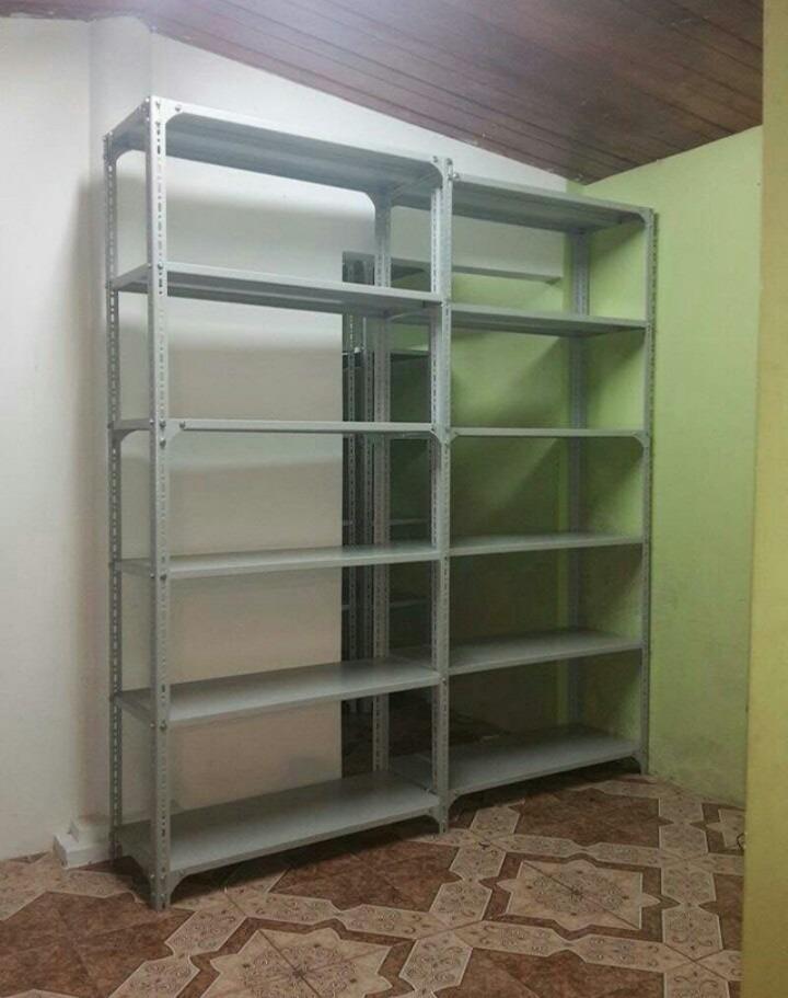 Estanterias Metalicas Oficina.Estanterias Metalicas Muebles De Oficina