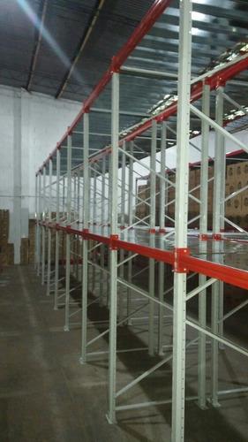 estanterias metalicas racks picking racks paletizado
