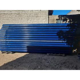 Estanterias Racks Mecalux Usadas, X 2,5m X3m X3,5 Y X 4,5m.