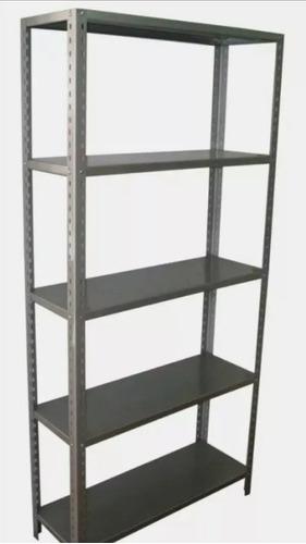 estantes metalicos al mayor y detal