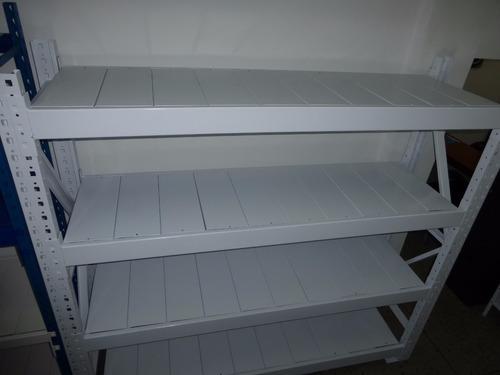 estantes rack supermercado, ferretería, farmacia, panaderia