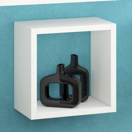 estantes repisa flotantes cubos y  rectangulo