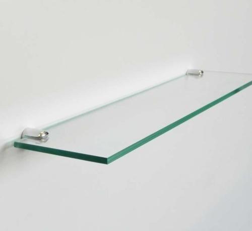 estantes repisa (solo vidrio) oferta
