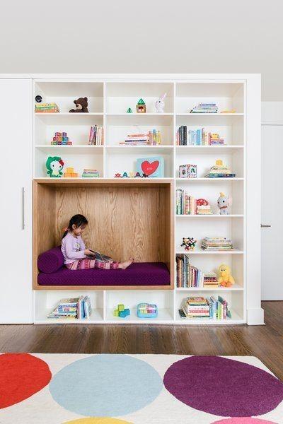 Estantes, Repisas, Melamine/diseño Cuartos Niños/dormitorios