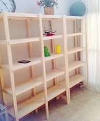 Estantes r sticos de madera bs en mercado libre Escritorios rusticos para oficina