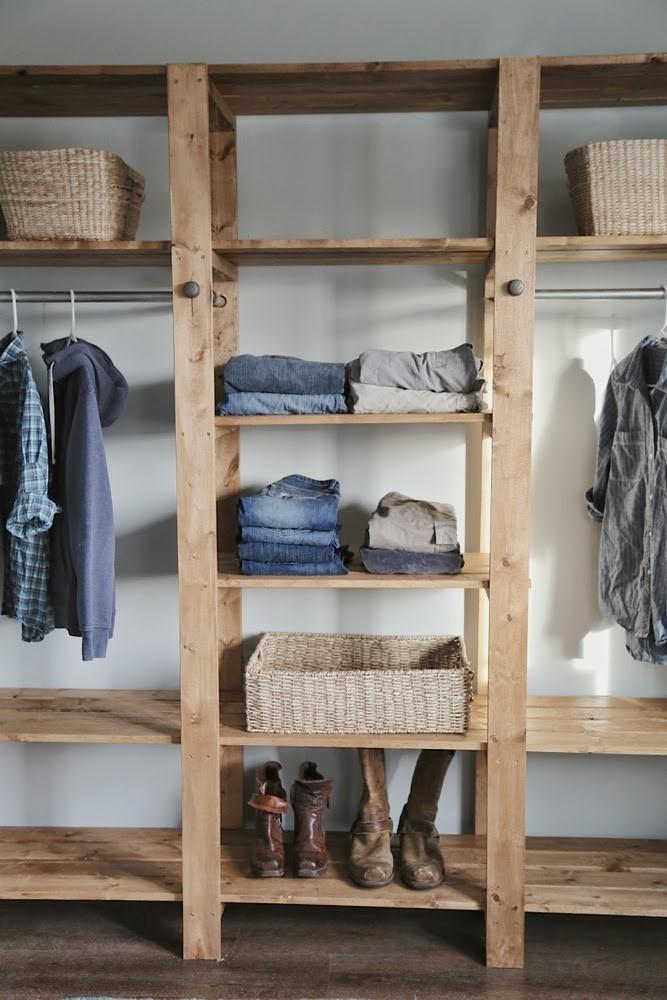 muebles rusticos closet 20170825220728