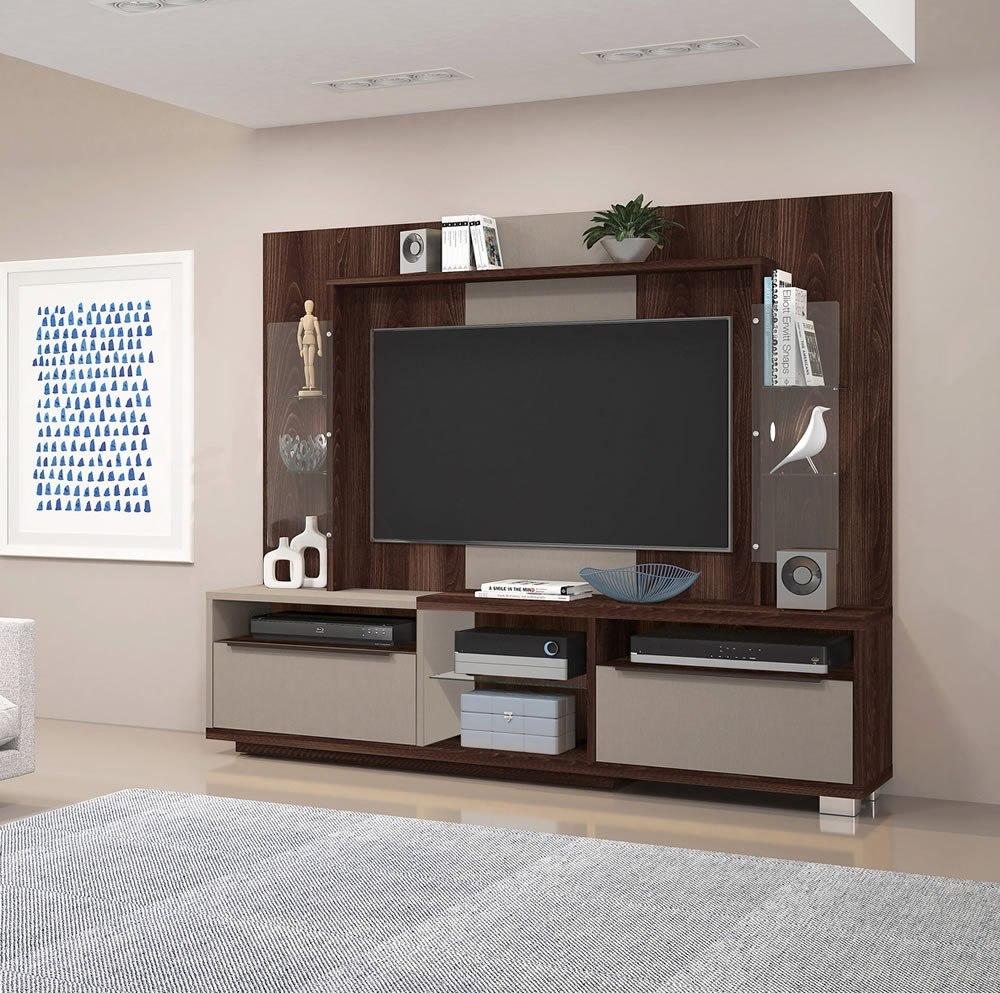 Estante De Vidro Para Sala De Estar Le Ultime Idee Sulla Casa E  -> Imagem De Estante Para Sala
