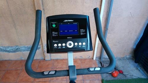 estatica fitness bicicleta