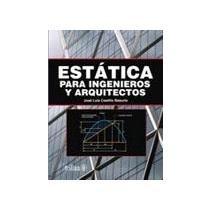 estaticas para ingenieros y arquitectos; castillo